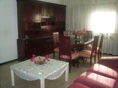 Tome Cano, 3 dormitorios, amueblado