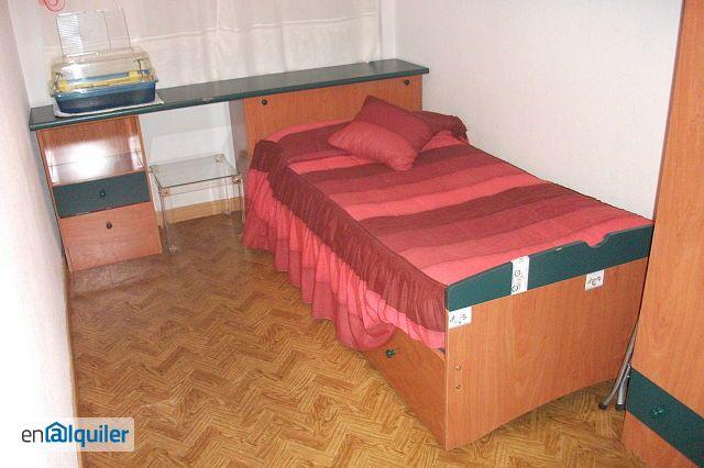 Alquiler de pisos en salamanca 3027825 for Alquiler de pisos en salamanca