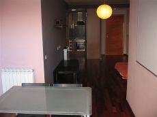 Incre�ble apartamento 2 habitaciones. Con terraza enorme