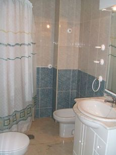 Se alquila precioso apartamento c�ntrico en Guadix