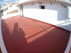 Sobre�tico d�plex con dos amplias terrazas soleadas.