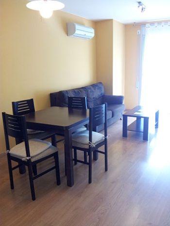 Apartamento en alquiler en perfecto estado 3033584 for Pisos en fraga