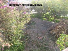 Alquiler costa Oriental dos casas antiguas reformada,jardin