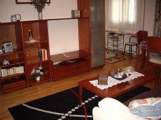 Apartamento 1 dormitorio, zona Hospital y Renfe