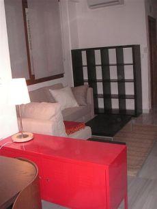 Apartamento 1 dormitorio junto Arco de Elvira