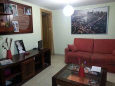 Zona Plaza Mayor. Apartamento de 1 dormitorio seminuevo