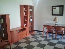 Casa apartamento amueblado en planta baja