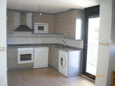 Duplex amplisimo tres habitaciones cocina amplisima garaje