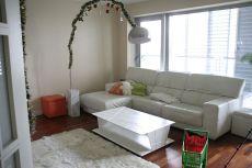Apartamento amueblado illa de la llum doble terraza