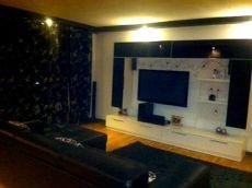 Piso de 100 m2 con 3 hab y 2 ba�os y Garaje en Residencial