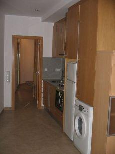 Apartamentos pleno centro 1 habitacion