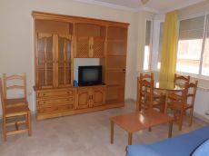 Apartamento de 1 dormitorio Zona Catedral