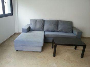 Se Alquila piso en zona Guanarteme foto 1