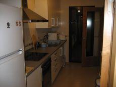 Apartamento de 2 dormitorios. Zona Hospital