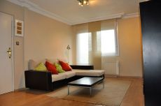 Bonito piso reformado y totalmente amueblado en Gorliz,zona.