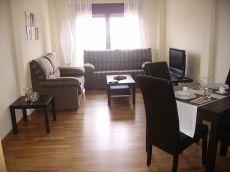 Apartamento de 2 dormitorios Zona Hospital.