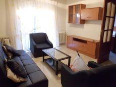 Apartamento de 2 dormitorios en zona Toledo