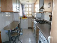Alquiler piso 3 habitaciones calle Torrente valencia