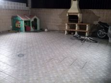 Pareado seminuevo, equipado,patio 200 m2, buhardilla,piscina