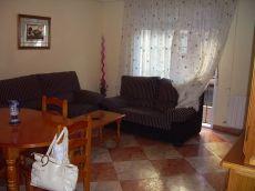 Apartamento de 2 dormitorios. Zona Calatrava