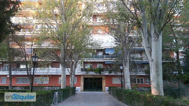 Portal de vivienda comunidad de madrid plan de locales for Oficina de vivienda comunidad de madrid