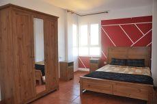Exterior y c�ntrico. 2 dormitorios, equipado, pocos vecinos