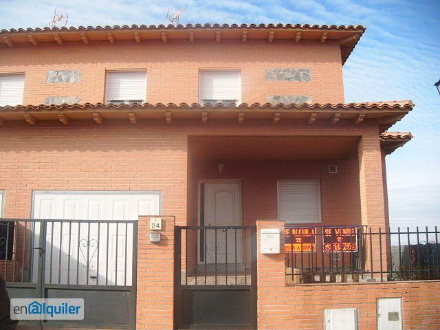 Alquiler de pisos de particulares en la comarca de la sagra for Alquiler particulares