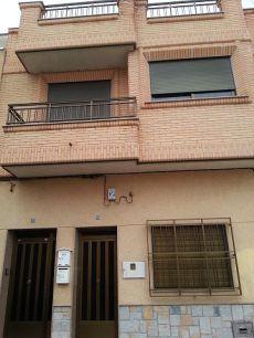 Vivienda en planta baja en urbanizaci�n de Espinardo