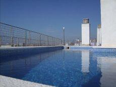 Duplex con 4 hab con piscina