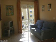 Apartamento soleado y tranquilo