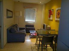 Excelente apartamento de un dormitorio en bormujos