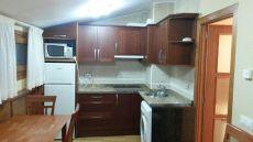 Apartamento en San Pablo. Buenas calidades.