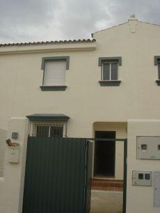 Casa adosada unifamiliar zona Pozoalbero Jerez