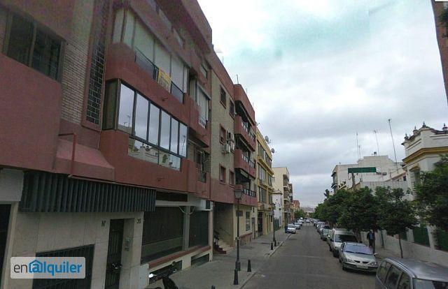 Nervion 2 dormitorio 3082863 - Alquiler de pisos sevilla particulares ...