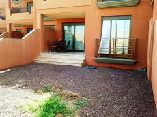 Precioso piso 1 hab piscina, jardin terraza