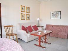 Piso de 2 dormitorios en Paseo Florencio Marcos