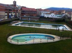 Piso en Guadarrama de 3 habita,2 ba�os,piscina,ascensor