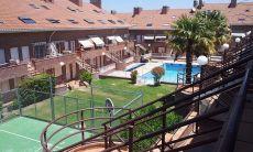Apartamento de 55 m2 en Sevilla la Nueva