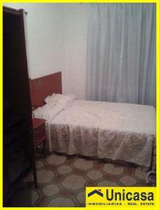Piso amueblado de 2 dormitorios en Jes�s Rescatado