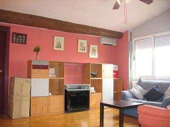 Bonito piso reformado y amueblado calle Predicadores foto 1
