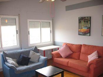 Bonito piso reformado y amueblado calle Predicadores foto 0