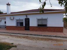 Alquiler de casa chalet en Los Algarbes, la Carlota