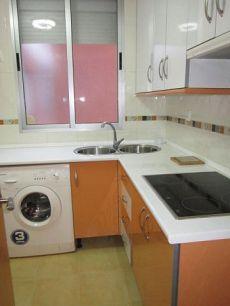 Amplio Apartamento amueblado en Pardaleras. Zona inmejorable