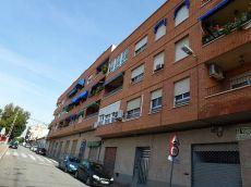 3 dormitorios en Espinardo con agua y comunidad en precio