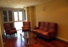 Gran duplex de 145 m2, 4 habit. , 3 ba�os, amueblado