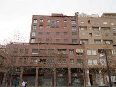 Apartamento de 1 dormitorio en Plaza de San L�zaro