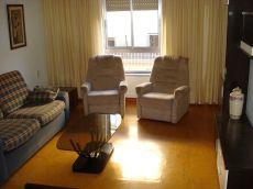Se alquila piso 4 dormitorios con muebles nuevos
