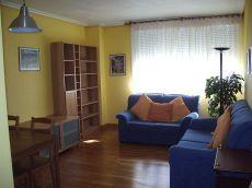 Bonito y alegre piso, muy luminoso, totalmente amueblado