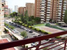 Apartamento 50 m2 en Residencial Playa San Juan