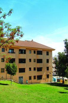 Duplex de 2 dormitorios en Edf. Granados